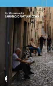 Ok�adka - Samotno�� Portugalczyka