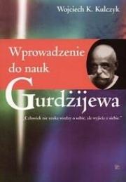 Ok�adka - Wprowadzenie do nauk Gurd�ijewa