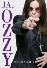 Ok�adka - Ja, Ozzy