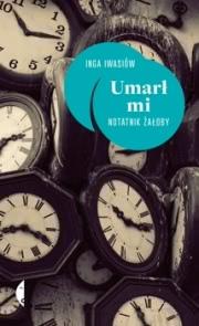 Ok�adka - Umar� mi. Notatnik �a�oby