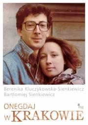Ok�adka - Onegdaj w Krakowie