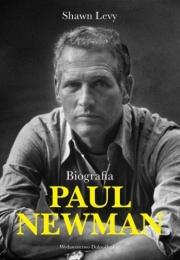 Ok�adka - Paul Newman. Biografia