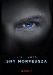 Ok�adka - Sny Morfeusza