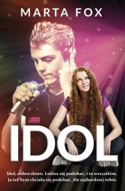 Okładka - Idol