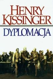 Okładka - Dyplomacja