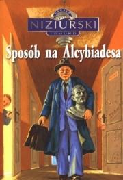 Okładka - Sposób na Alcybiadesa