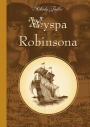 Ok�adka - Wyspa Robinsona