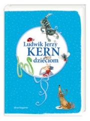 Ok�adka - Ludwik Jerzy Kern dzieciom