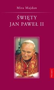Ok�adka - �wi�ty Jan Pawe� II