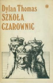 Ok�adka - Szko�a Czarownic