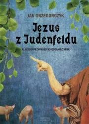 Okładka - Jezus z Judenfeldu