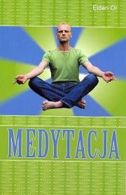 Ok�adka - Medytacja