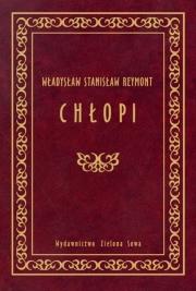 Ok�adka - Ch�opi