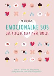 Okładka - Emocjonalne SOS