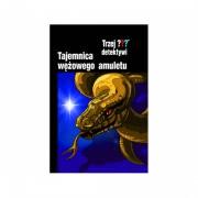 Ok�adka - Abenteuer Deutsch 1. Ksi��ka �wicze� do nauki j�zyka niemieckiego