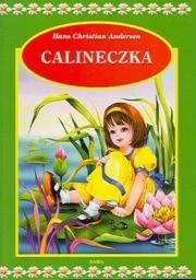 Ok�adka - Calineczka