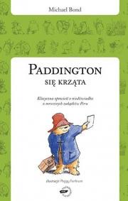Ok�adka - Paddington si� krz�ta