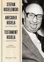 Ok�adka - Abecad�o Kisiela. Testament Kisiela