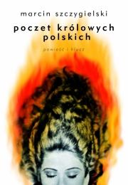 Ok�adka - Poczet kr�lowych polskich. Powie�� i klucz