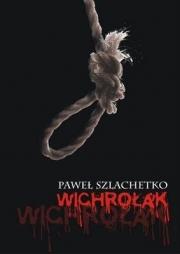 Ok�adka - Wichro�ak