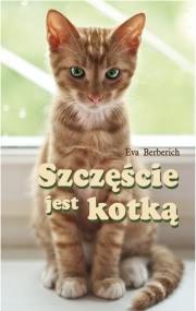 Ok�adka - Szcz�cie jest kotk�