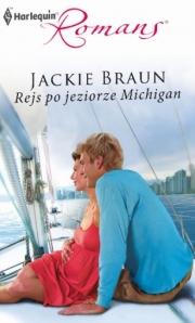 Ok�adka - Rejs po jeziorze Michigan