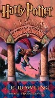 Ok�adka - Harry Potter i kamie� filozoficzny