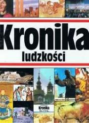 Ok�adka - Kronika medycyny