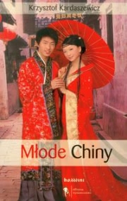 Ok�adka - M�ode Chiny