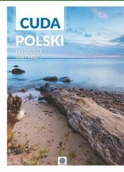 Ok�adka - Cuda Polski Wybrze�e Ba�tyku