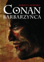 Ok�adka - Conan Barbarzy�ca