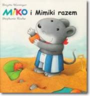 Okładka - Miko i Mimiki razem