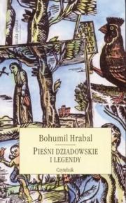 Ok�adka - Pie�ni dziadowskie i legendy