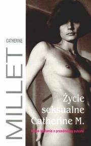 Ok�adka - �ycie seksualne Catherine M.