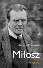 Ok�adka - Mi�osz. Biografia