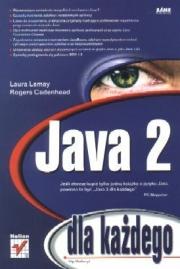 Ok�adka - Java 2 dla ka�dego