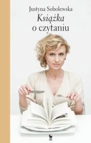 Okładka - Książka o czytaniu