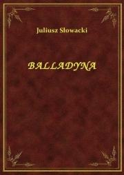 Ok�adka - Balladyna