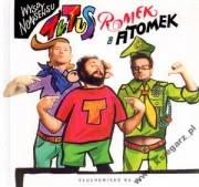Ok�adka - Tytus Romek i Atomek: Wyspy nonsensu. Audiobook