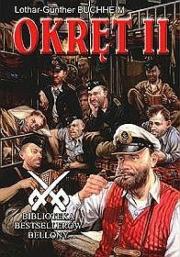 Ok�adka - Okr�t II