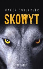 Okładka - Skowyt