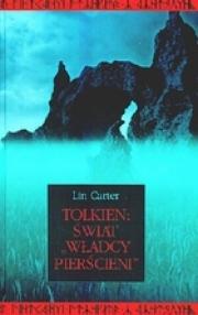 Ok�adka - Tolkien: �wiat W�adcy Pierscieni