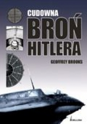 Ok�adka - Cudowna bro� Hitlera