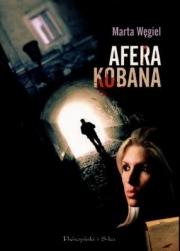 Ok�adka - Afera Kobana