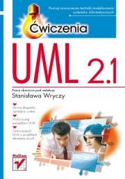 Ok�adka - UML 2.1. �wiczenia