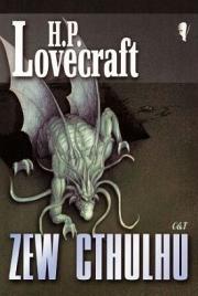 Okładka - Zew Cthulhu