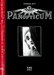 Ok�adka - Cinema Panopticum
