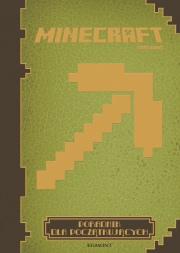 Ok�adka - Minecraft. Poradnik dla pocz�tkuj�cych