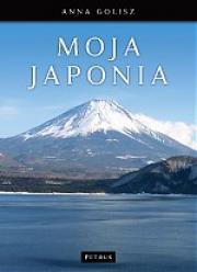 Ok�adka - Moja Japonia