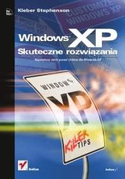 Ok�adka - Windows XP. Skuteczne rozwi�zania